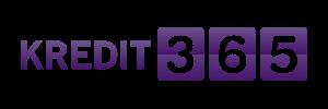 Kredit365  logo