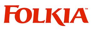 Folkia  logo